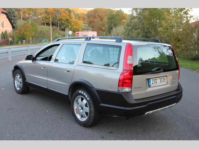 Volvo XC70 2,5 T CrossCountry AWD