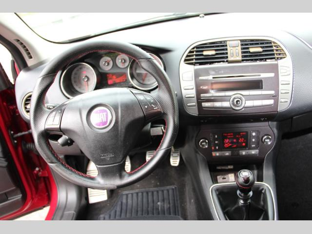 Fiat Bravo 1,4 TURBO 110KW